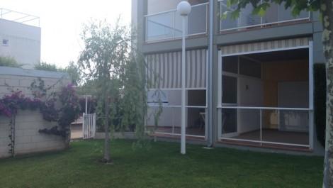 Apartamento en Alcossebre