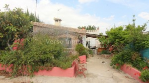 Chalet independiente en zona Torrente