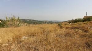 Parcela en Cumbres de Calicanto con excelentes vistas