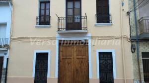 Casa de pueblo en Godelleta