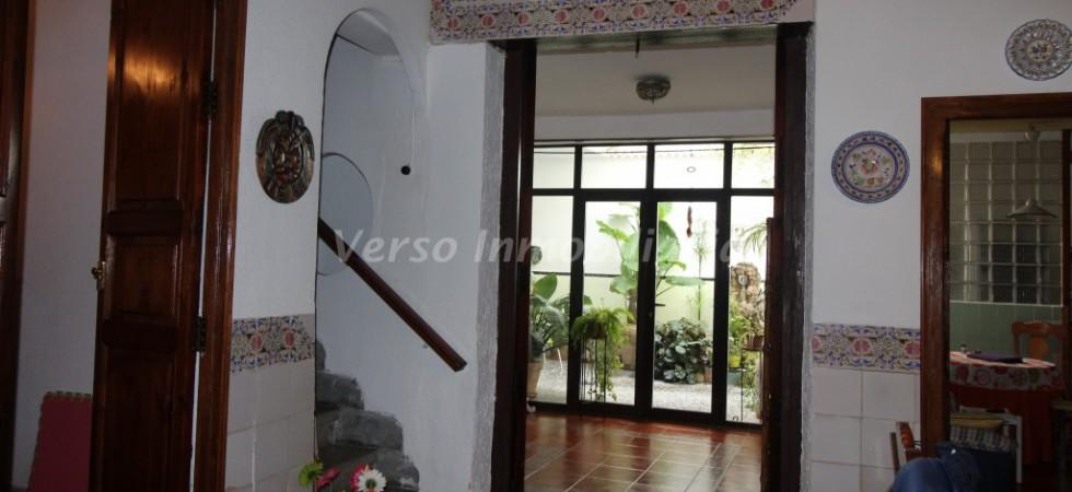 Magnifica casa de pueblo en Chiva